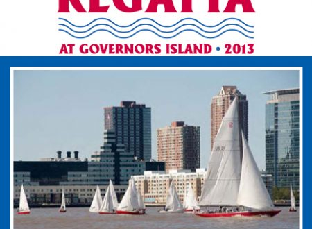 New Yorl Regatta