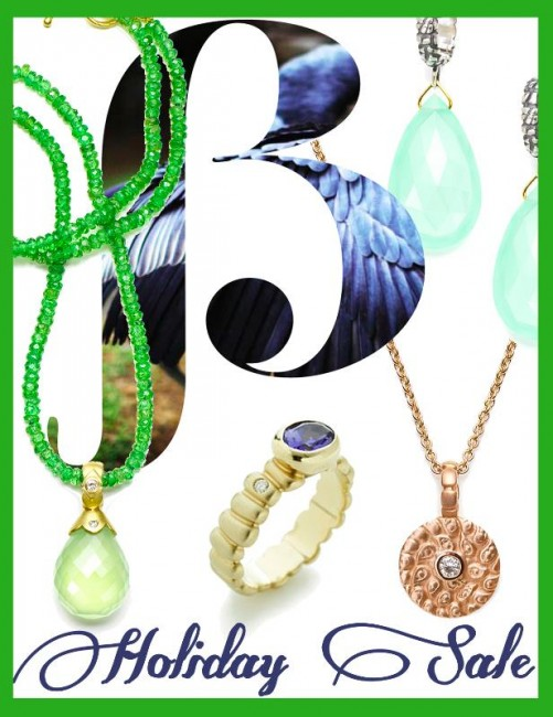 Jane Bohan Jewelry