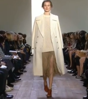 Michael Kors Fall Collection