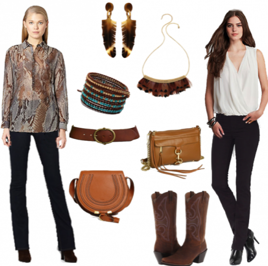 What to Wear Rodeo