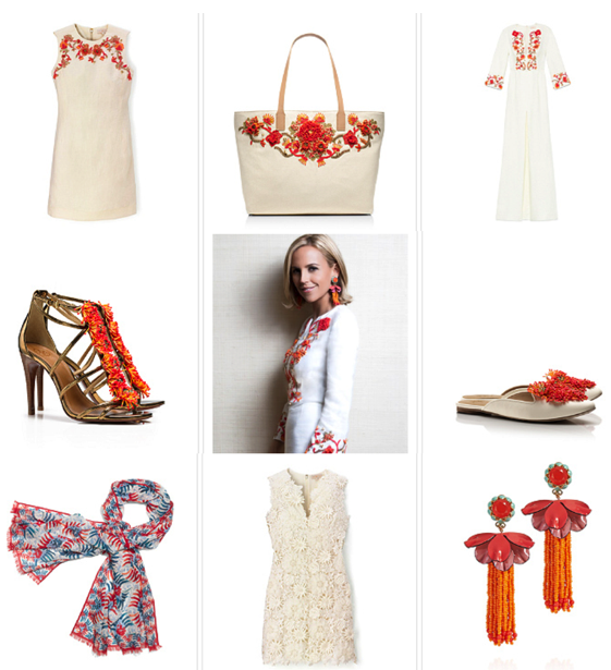 Tory Burch Rodeo