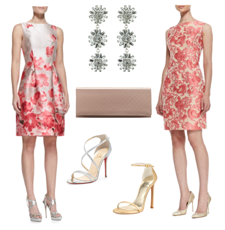 what to wear four seasons restaurant
