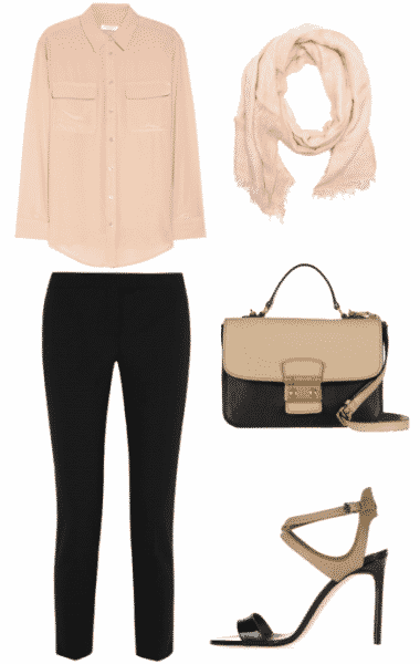 How to Wear Blush
