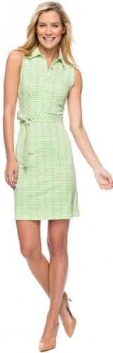 J. McLaughlin dress