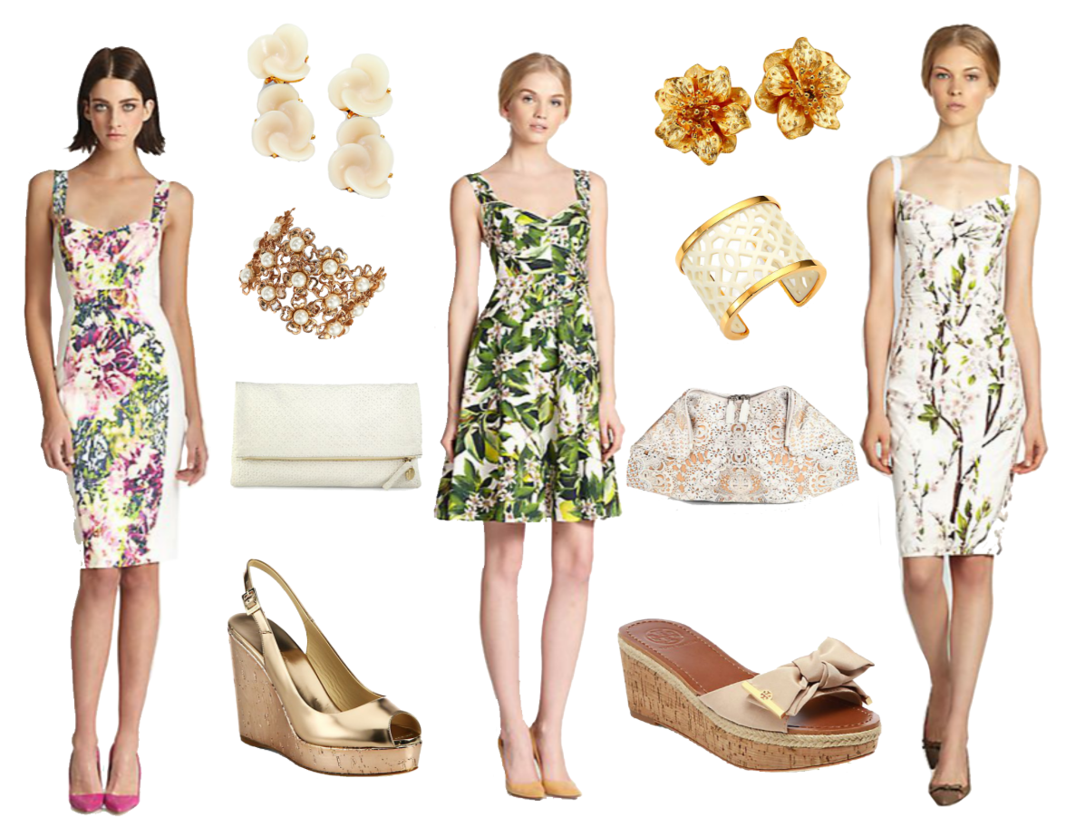 What To Wear Garden Party What2WearWherecom