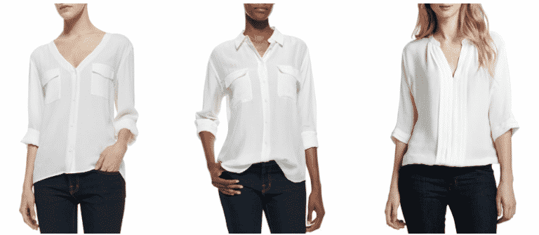 Best White Shirts