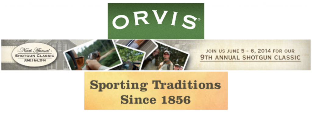 what to wear shooting orvis