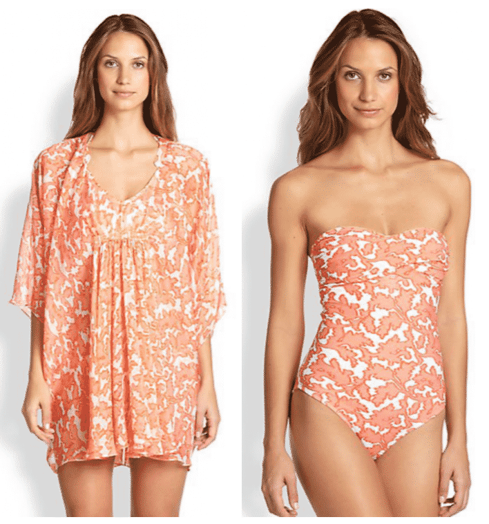 Swimsuits One Piece Wonders