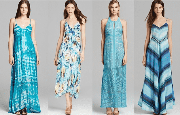 How to Wear a Maxi