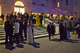 what to wear newport preservation ball