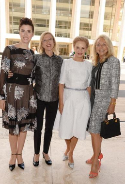 couture council luncheon
