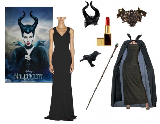 Halloween Maleficent Shop Karen Klopp And Hilary Dick