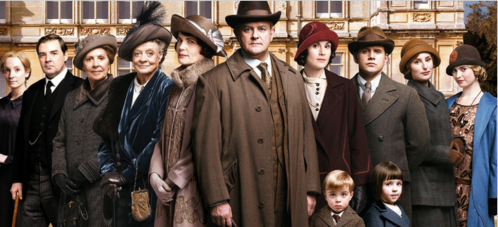Downton Abbey Season 6