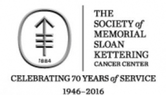 the society memoral sloan kettering cancer center