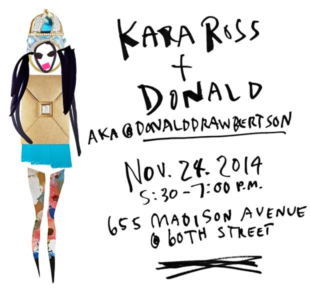 Kara + DonaldDrawbertson