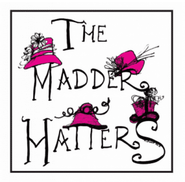 The Madder Hatters Trunk Show