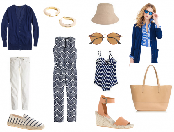 WHAT TO WEAR NANTUCKET