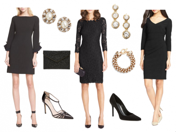 b717dfbb086a3 What To Wear To Office Dinner Party | Daltononderzoek
