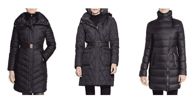 Best Winter Puffer Coats