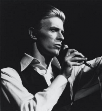 David Bowie Huffington Post