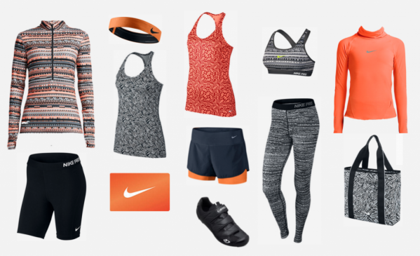 what to wear cycle for survival