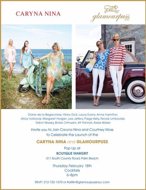 Glamourpuss What to wear Palm Beach