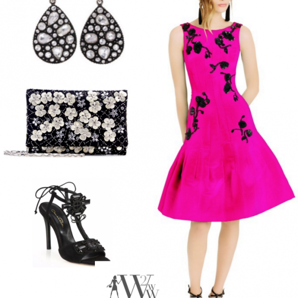 what to wear mcny winter ball