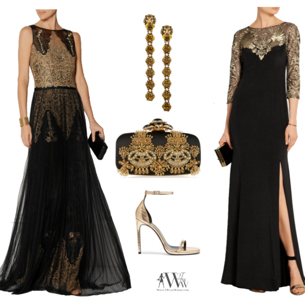 what to wear met ball
