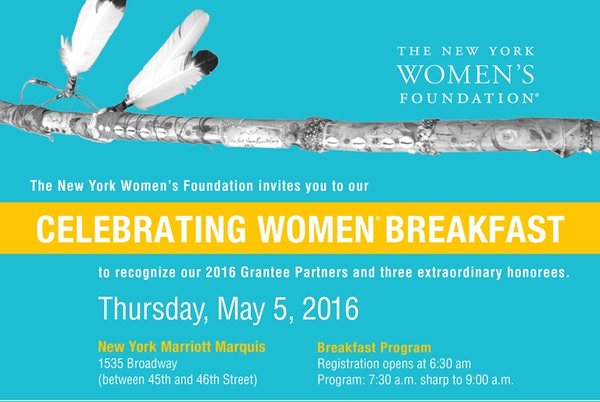NY Women's Foundation