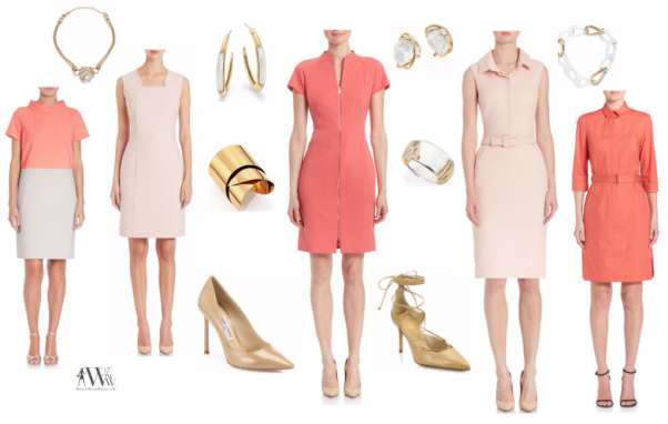 what to wear luncheon