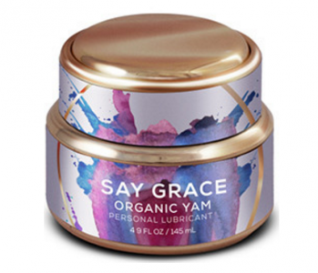 Say Grace Yam Lubricant