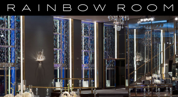 what to wear rainbow room