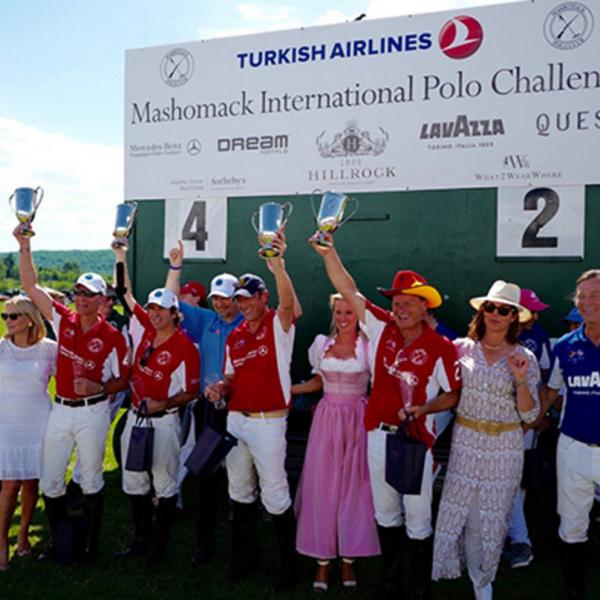 mashomack polo challenge