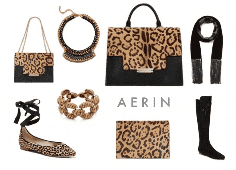 Falling for Aerin this Fall