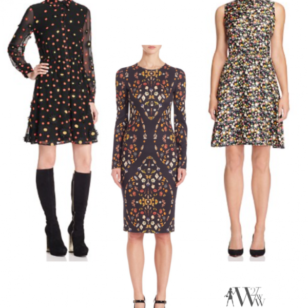 what to wear charity luncheon