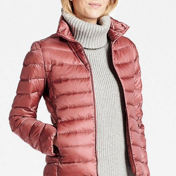 uniqlo puffer jackets