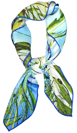 central park conservancy scarf