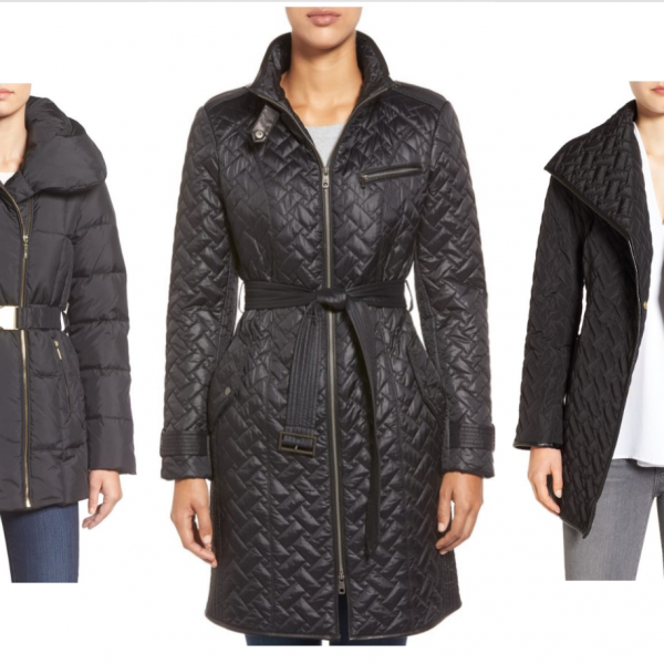 what to wear winter travel