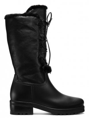 best boots for winter