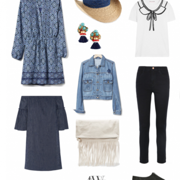 what to wear south by southwest