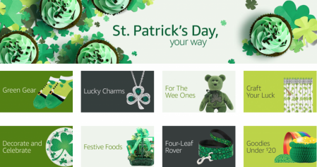 what to wear st patricks day
