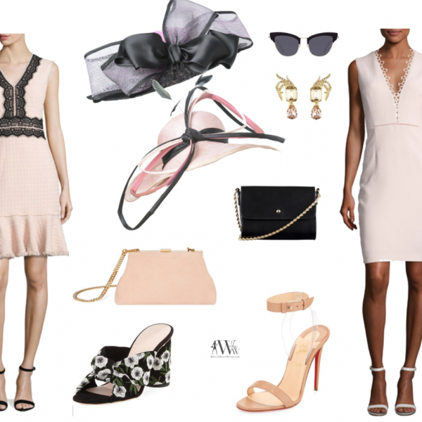 what to wear kentucky derby
