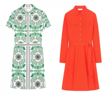 what to wear today, summer shirt dresses