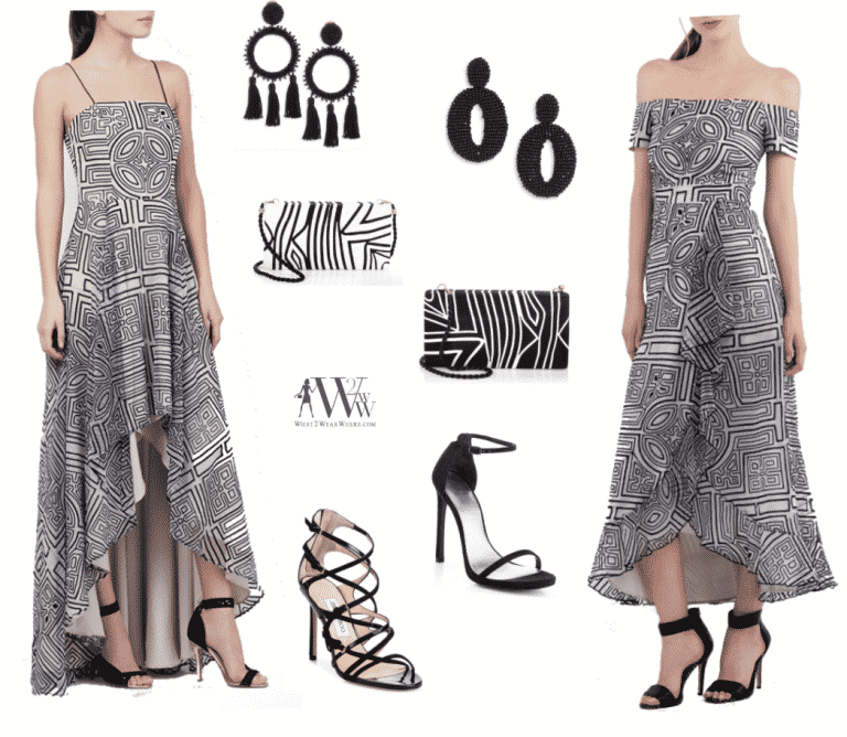What to Wear Guild Hall Gala