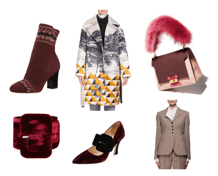 What's Trending for Fall