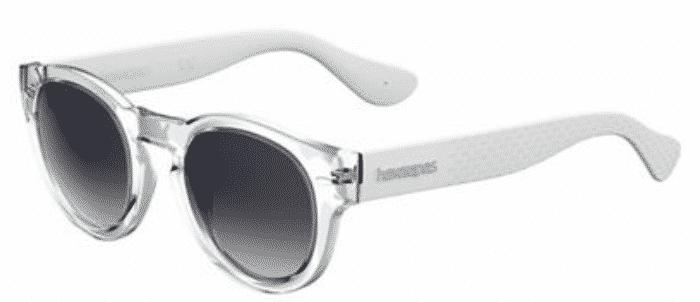 Buy Now:  White Sunglasses
