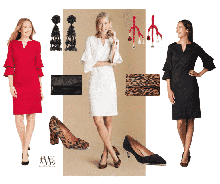 What to Wear Park Avenue Tree Lighting
