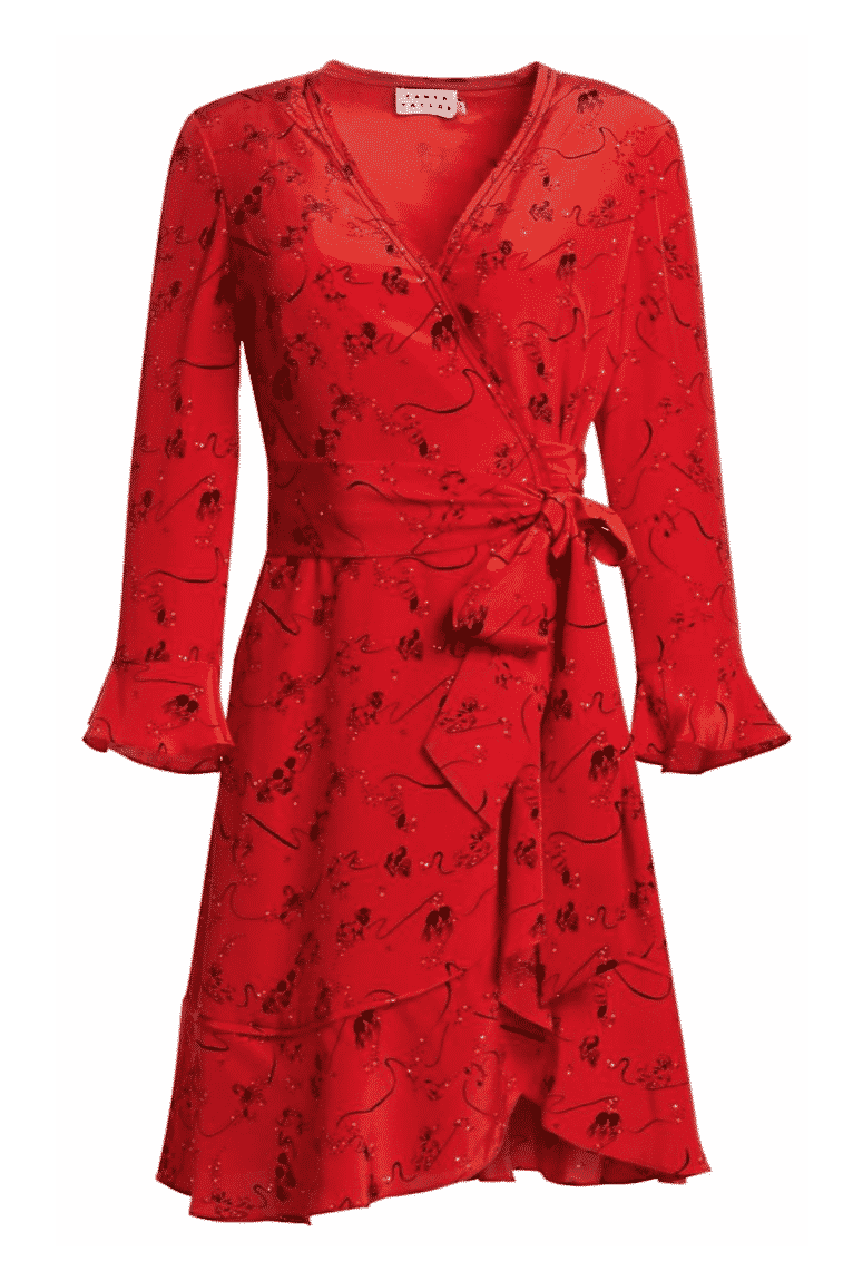 what to wear chinese new year