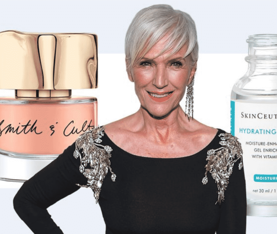 Town & Country Expert Beauty Secrets to look younger