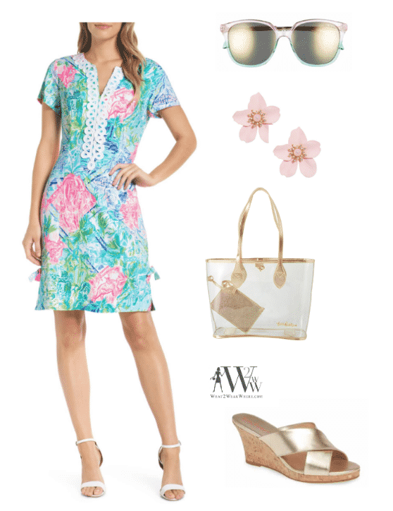 Lilly Pullitzer styles